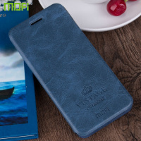 MOFI VINTAGE For Samsung Galaxy S6 G920 Phone Cases Horizontal Flip Leather Case Card Slot Phone