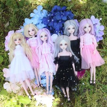 1/6 30cm bjd sd dolls body model reborn doll blyth doll gift toy bjd