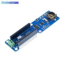Nano V3.0 rejestrowanie danych tarcza dla Arduino/MICRO rejestrator danych rejestrator Nano moduł 3.3V z interfejsem karty SD zegar czasu rzeczywistego RTC