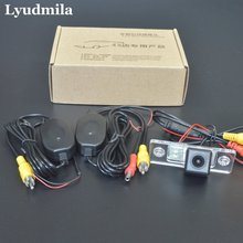 Drahtlose Kamera Für Porsche Cayenne 9PA/9PA1 / 957 958 Auto rückansicht Kamera HD CCD Nachtsicht zurück up Reverse Parkplatz Kamera