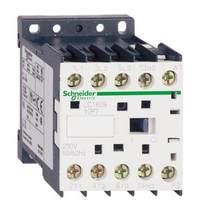 Testys K contacteur-3P-1 <= 440 V 6 A - 1 sans aux. Bobine-230...240 V AC