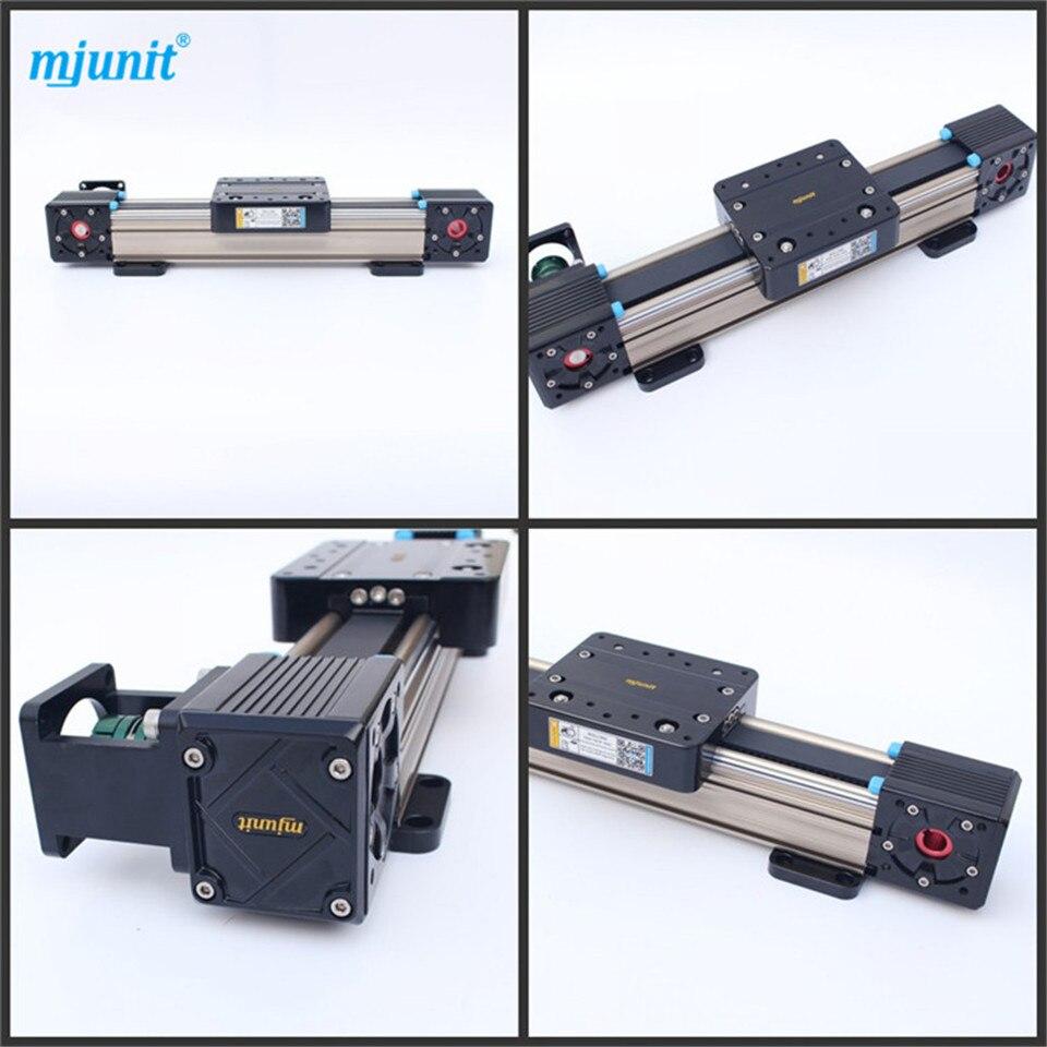 Linear Bearing Slide Unit Guide CNC Machine Linear Guideway Rail staf guideway bearing precision linear guide rail slider bgxh25bn