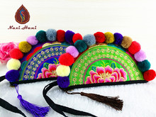 Newest Ethnic Original Embroidery Bags