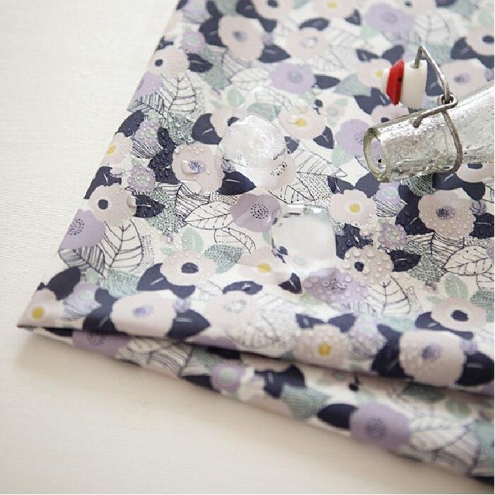 Nappe tissu art pur coton nappe est étanche empêcher l'huile pour éviter de laver rectangulaire table à thé table coussin famille u