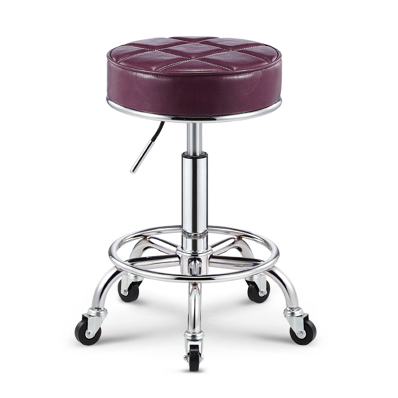 bar stool coffee chair lifting rotation PU seat furniture market retail and wholesale free shipping purple blue color new capacitive touch screen for 7 irbis tz 04 tz04 tz05 tz 05 tablet panel digitizer glass sensor replacement free shipping