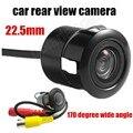 Самый продаваемый автомобиль Аксессуары дрель для заднего камера заднего вида 22.5 ММ 170 градусов широкий угол ночного видения горячая продажа