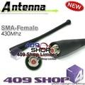 5-083B Antenna for SMA 430MHZ MTX8000 MTX800 MTX8250 MTX838 MTX850 for UV-3R KG-UV6D TH-UVF9 PX-2R LT-6600 PX-A6 TH-2R NF-669