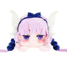 Dowin New Kanna Kamui plush Pillow doll Storage box for children toys collection