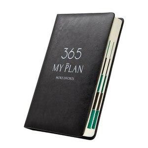 Image 1 - A5 B6 2020 Japanse Klassieke Notebook 365 Dagelijks Wekelijks Maandelijkse Jaarlijks Kalender Planner Agenda Schedule Organizer Journal Bujo
