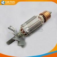Бесплатная доставка! Приводной вал с 11 зубцами переменного тока 220 В  Электрический ротор циркулярной пилы для Hitachi C7(185)  высокое качество!