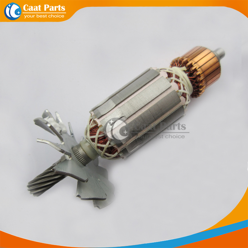 Free shipping ac 220v 11 teeth drive shaft electric for Electric motor shaft repair