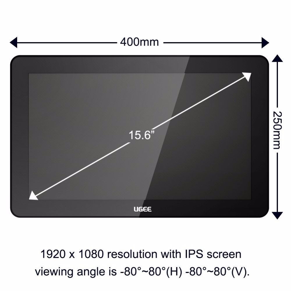 15.6 inch graphic drawing monitor 02