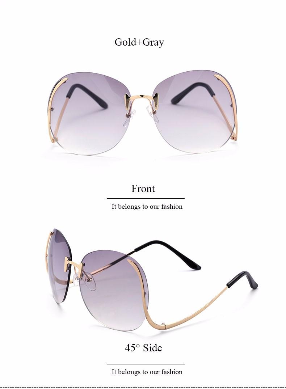 Sun Frame Gradient discount 13