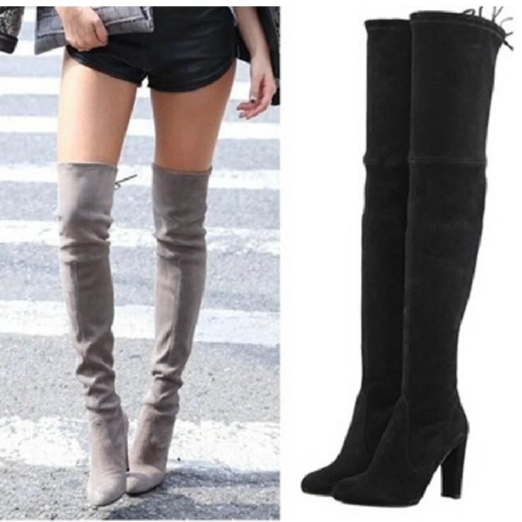 Popular Tight High Boots-Buy Cheap Tight High Boots lots from ...