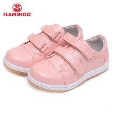 80a59c3c8 Flamingo la marca de fábrica famosa rusa 2016 nueva llegada del resorte  zapatos de los niños moda niños de alta calidad zapatill.