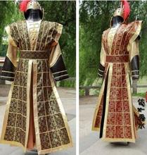 2019 summer minister robes for men hanfu han dynasty costumes clothes Chinese ancient Humulan include hat