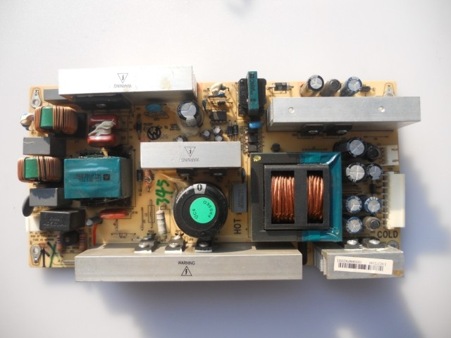 40-PWL37C-PWG1XG 40-0PL37C-PWC1X Good Working Tested 40 pwl46c pwg1xg good working tested