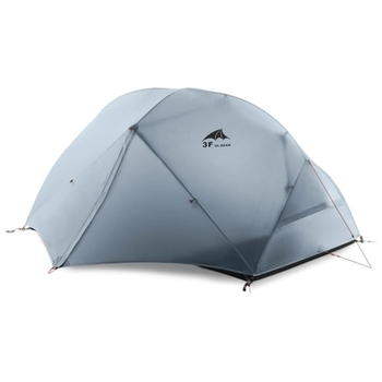 3F UL GEAR 2 Person Camping Tent Ultralight Kamp Tents tenda tente barraca de acampamento 2