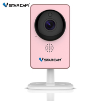 VStarcam IP Camera WiFi Panoramic 1080P FULL HD Mini Camera Infrared Night Vision Wireless Motion Alarm