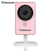 VStarcam IP Camera WiFi Panoramic 1080P FULL HD Mini Camera Infrared Night Vision Wireless Motion Alarm