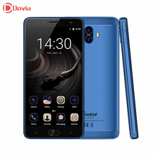 6000mAh Big Battery Gretel GT6000 4G Phone 5.5 inch MTK6737 Quad Core 2GB 16GB 13.0MP 1.3MP 5.0MP Triple cameras Mobile Phone