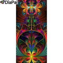 DIAPAI Diamond Painting 5D DIY 100% Full Square/Round Drill Religious Mandala Embroidery Cross Stitch 3D Decor A24875