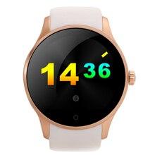 K88s Runden Zifferblatt Armbanduhr Handy-uhr Bluetooth Smartwatch Smart Herzfrequenz Armband Smart Armbanduhr mit SIM für Android IOS Telefon
