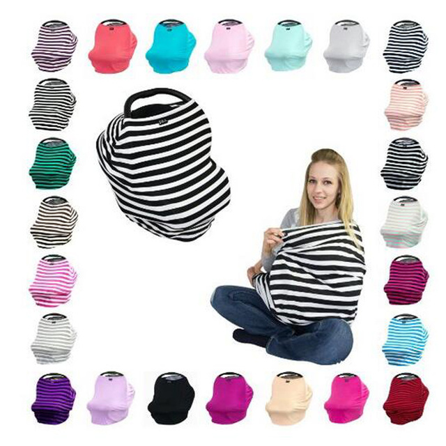 EGMAO BABY 2017 Hot Breastfeeding Breast Towel Cover Baby Car Seat Canopy Cover For A High  sc 1 st  AliExpress.com & EGMAO BABY 2017 Hot Breastfeeding Breast Towel Cover Baby Car Seat ...
