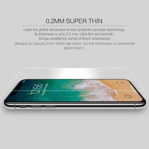 Image 2 - Защита экрана для iphone xr 6,1 дюймов NILLKIN Amazing H/H + PRO 9H 2.5D Закаленное стекло Защита для iPhone xr стекло
