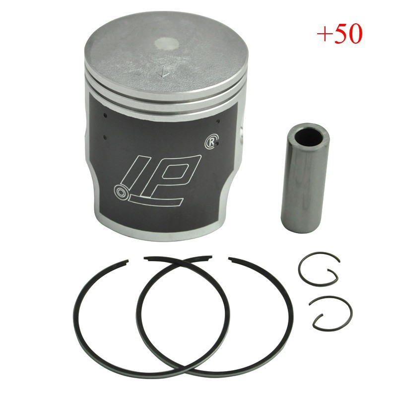 LOPOR KDX250 Piston & Piston Rings Kit Motorcycle Engine Parts Piston Set For Kawasaki KDX 250 +50 Cylinder Bore Size 67.9mm New lopor xt600 piston