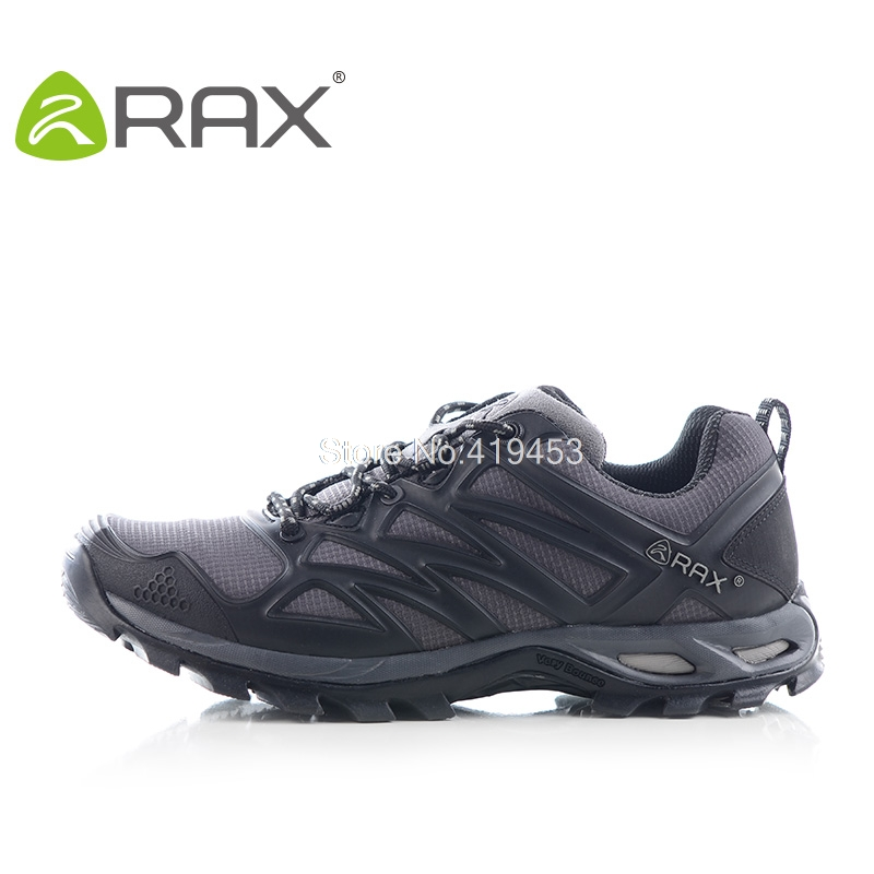 Rax Mens Outdoor Sneakers Lightweight Breathable Hiking Shoes Man Mountain Climbing Trekking Shoes Hunting Footwear D0618Rax Mens Outdoor Sneakers Lightweight Breathable Hiking Shoes Man Mountain Climbing Trekking Shoes Hunting Footwear D0618