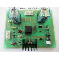 Renqiu nbc 용접기 회로 기판 두 릴레이 전기 용접기 회로 기판 유지 보수 일반적으로 사용