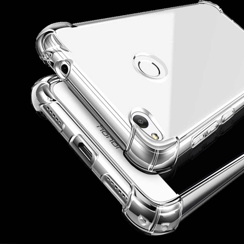 CASEIER Luxury Phone Case For Huawei P20 P20 Lite P10 P8 Lite Soft TPU Shockproof Case For Huawei Honor 10 8 9 Lite Accessories