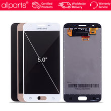 RAM 2GB Original Display For SAMSUNG J5 Prime LCD Touch Screen With Frame Galaxy