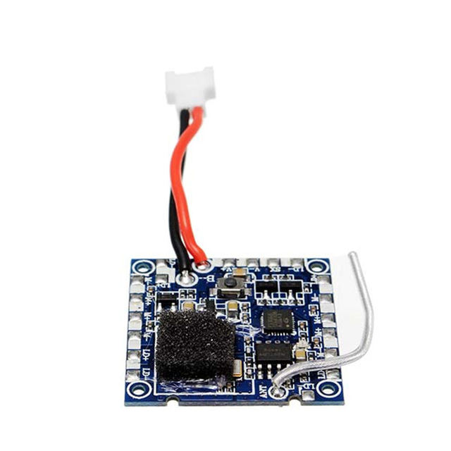 High Quality Eachine E55 RC Quadcopter Spare Parts Altitude Hold Mode Receiver Board For RC Model Drone Transmissions