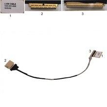 Nouveau Câble Pour ASUS U31 U31SD U31JG U31S U31JC U31IG X35S X35J PN: 1422-00YJ000 Portable LCD LED Vidéo LVDS Flex CÂBLE