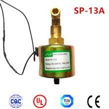 SP-13A high pressure steam pump voltage 220-240VAC-50Hz power 28W