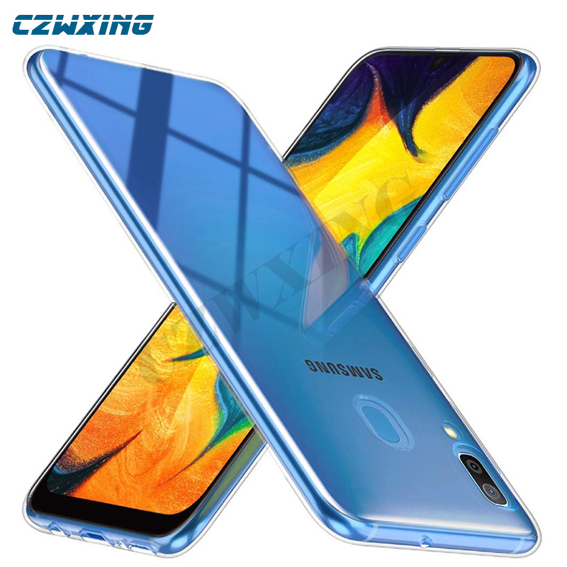 For Samsung Galaxy A40 Case Samsung A40 Case Soft Silicone Back Cover Phone Case For Samsung Galaxy A40 A 40 A405 SM-A405F A405F