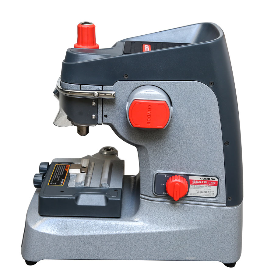 XHORSE condor XC-MiNI KEY CUTTING MACHINE (2)