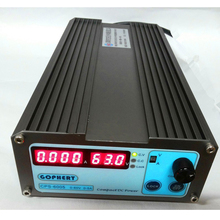 CPS-6005 switching DC Power Supply Power Supplies 60V 5A  compact adjustable  Digital Adjustable laboratory power supply cps 3205 5a 32v 160w portable adjustable mini dc power supply precision compact digital adjustable ovp ocp otp eu plug