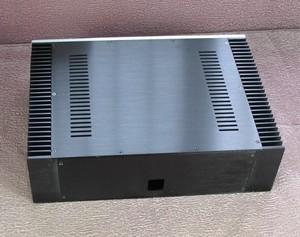 Image 5 - BZ4312 רדיאטור אלומיניום מגבר מארז/Class A מגבר מארז/מגבר מקרה מגבר תיבה
