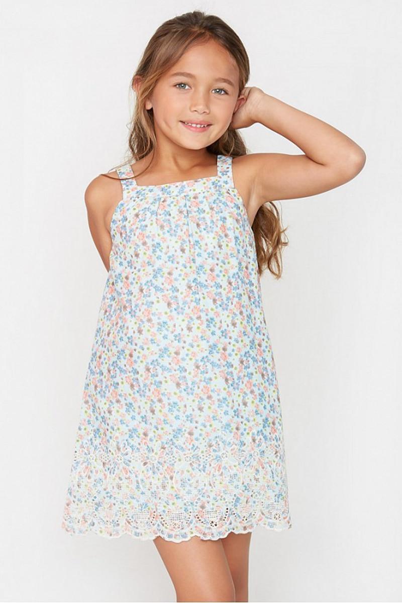 Big Baby Girls Lace Dresses Teenager Fashion Off shoulder ... |Junior Summer Clothes
