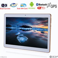 Original 10 Inch Android 6 0 Phone Call Smart Tablet PC Quad Core 2GB 16GB IPS
