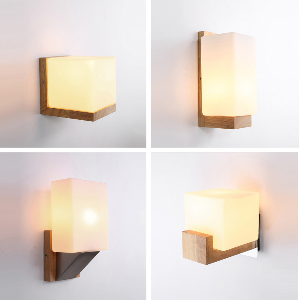 Lamps For Bedroom Led Indoor Lighting Wall Mounted Bedside