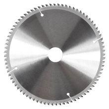 Hoja de sierra Circular TCT de gran calidad, 210mm, 80T, 30mm, disco para decoración DIY, Corte General de madera