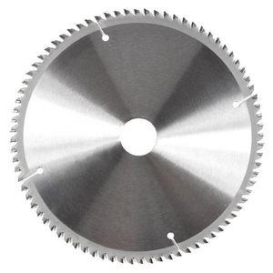 Image 1 - Yüksek kaliteli 210mm 80T 30mm çap TCT dairesel testere bıçağı disk DIY dekorasyon için genel ahşap kesme