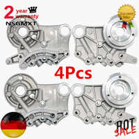 AP01 4 peças Camshaft Suportes de Ponte Para O Amarok VW Bettle Golf Passat Tiguan Scirocco Sharan Transporter Multivan T5 T5 T6