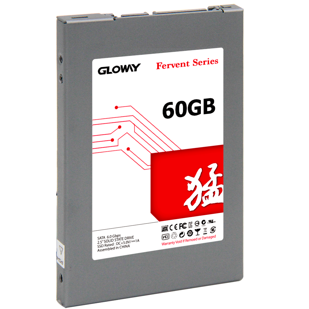 Gloway FREE SHIPPING 120GB SSD Solid State Disks 2.5  HDD Hard Drive Disk Disc Internal SATA III 128GB 6GB/s MLC Flash For PC ssd for x222 00aj430 800 gb sata 2 5 mlc hs solid state drive 1 year warranty