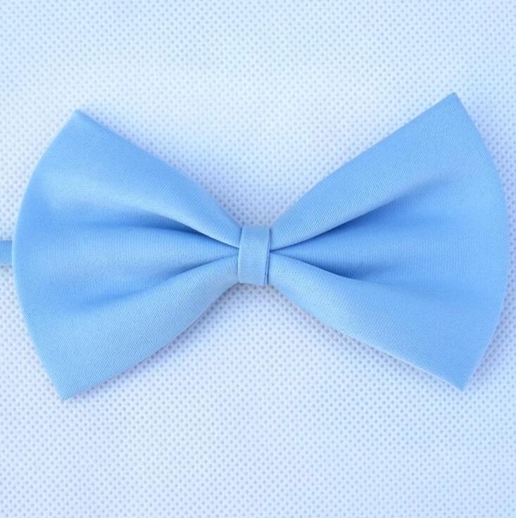 Купить с кэшбэком 1 piece Adjustable Dog Cat bow tie neck tie pet dog bow tie puppy bows pet bow tie  different colors supply