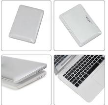 Neue Stil haus BJD szene MINI laptop computer simulation für puppe 1 4 1 6 bjd puppe laptop computer cheap Tuch Unisex Art und Weise Zusätze Suit 1 12 43cm Puppenzubehör